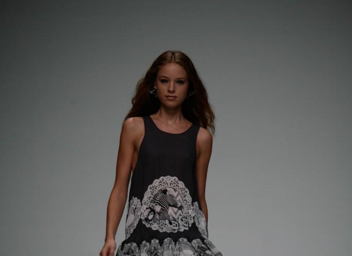 Emma Cook RTW Spring 2009