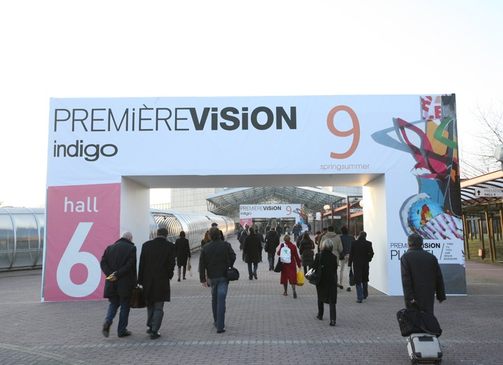 Show organizers expect to see a slight dip in visitors from the U.S.