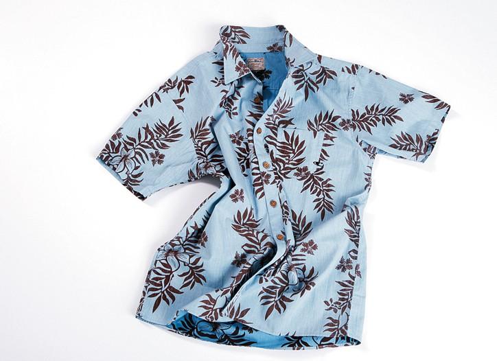 O'Neill Rubra shirt. $199