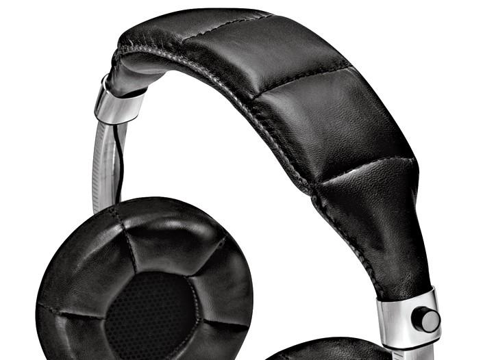 Nixon Master Blaster headphones, $200