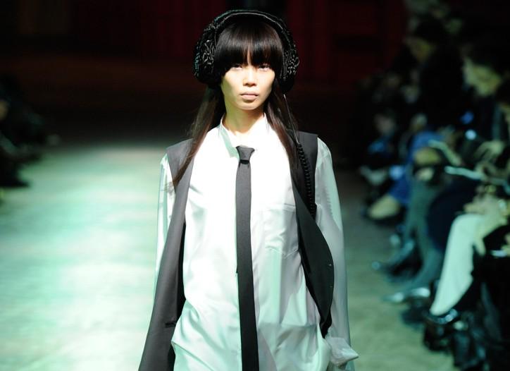 Limi Feu RTW Spring 2009