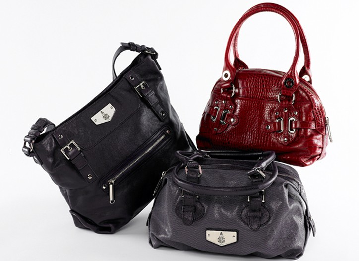 Mark Cross handbags are being reintroduced exclusively with QVC.