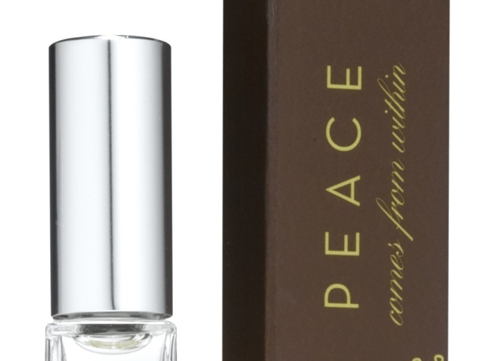 Peace, a scent from Sarah Horowitz Parfums.