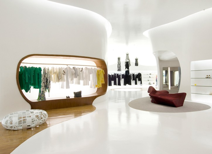 Men's wear and other new categories will make their debut at the Carlos Miele flagship in São Paulo, Brazil.
