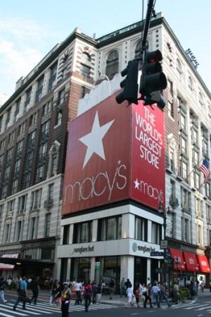 Macy's Herald Square has National Historic Landmark status.