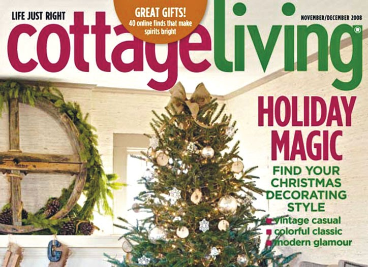 Cottage Living was considered a success when it launched and expanded its rate base from 500,000 in 2004 to 1 million in 2007. The magazine was named Startup of the Year by Adweek Magazine in 2005.