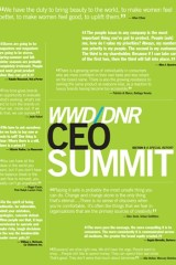 WWD CEO Summit cover