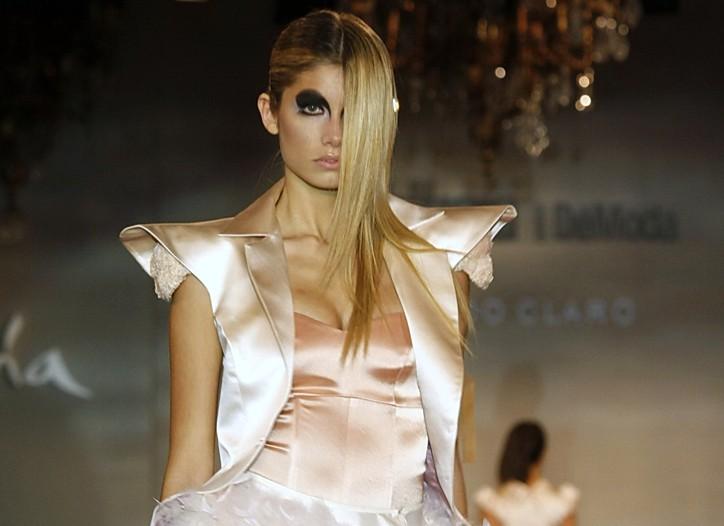 A look by Fernando Claro.