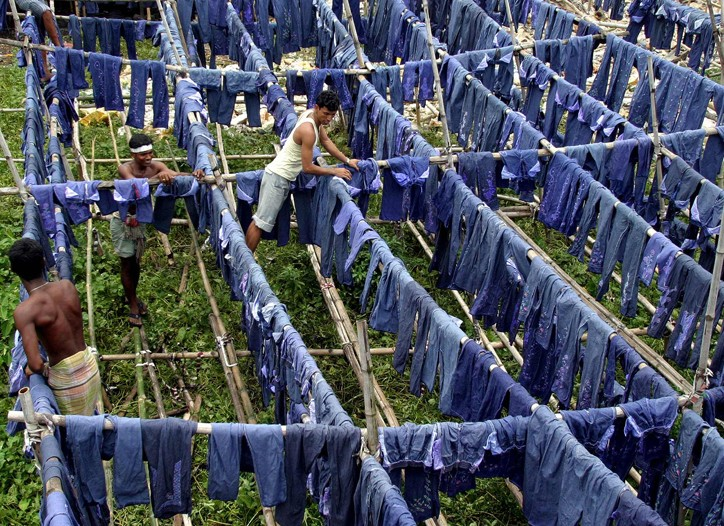 Employers in Bangladesh were cited as being hostile toward unions.