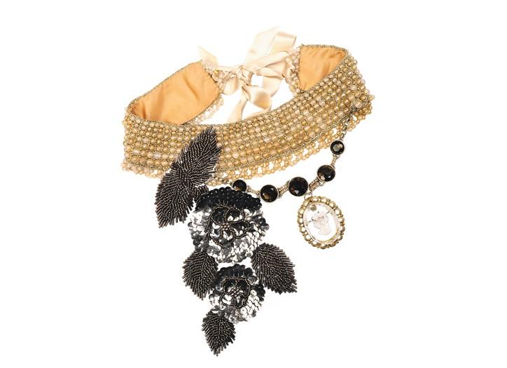 Tobi Tobin Vintage Jewelry
