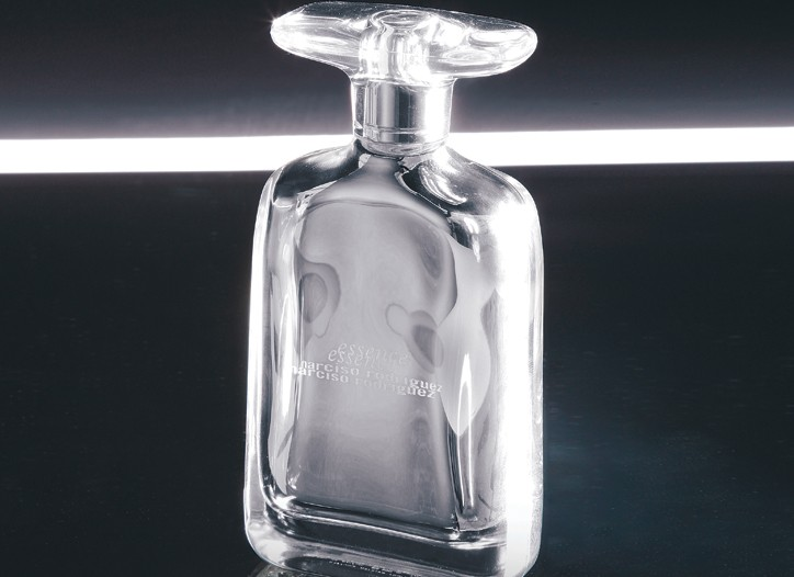 Narciso Rodriguez plans to take a shine to the women's fragrance market this spring with the launch of his newest franchise, Essence.