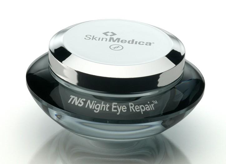 TNS Night Eye Repair.