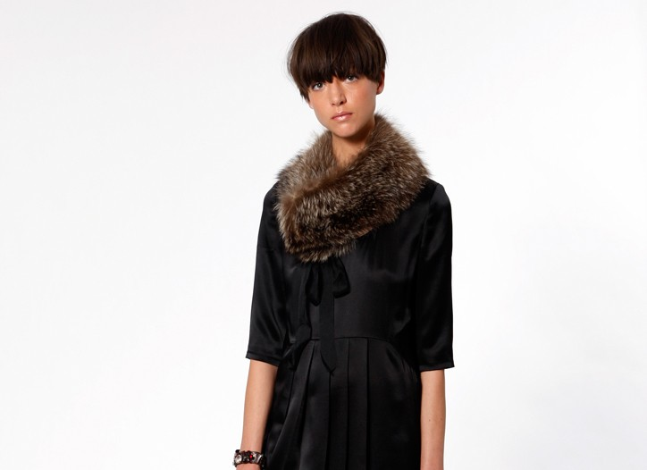 Vera Wang Lavender Label RTW Fall 2009