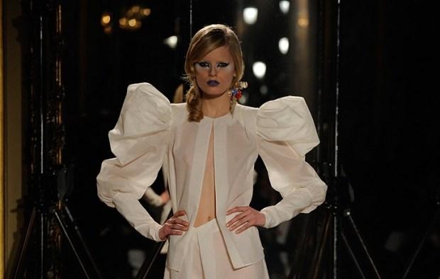 Avalon Vega spring couture 2009