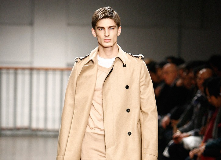 Alessandro Dell'Acqua Men's Fall 2009