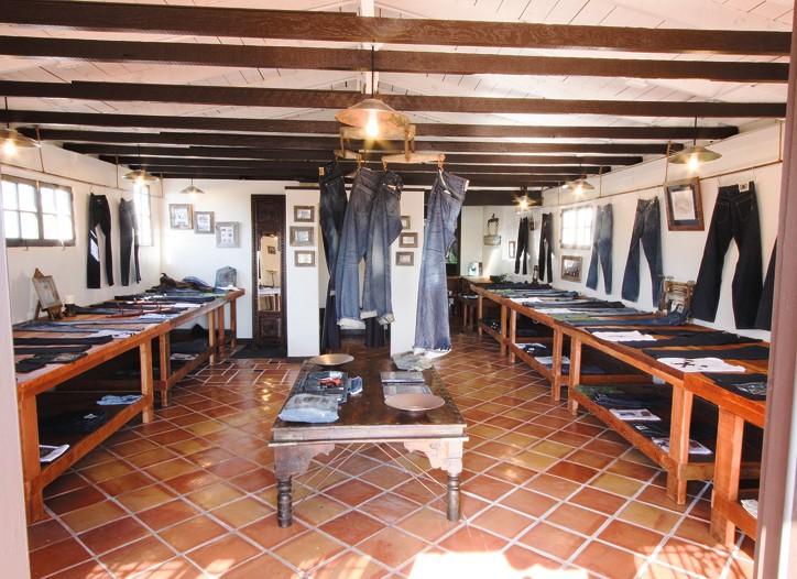 Denim Design Lab opened Miner49er in San Clemente's historic Spanish-style village.