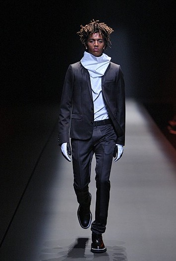 Dior Homme Men's Fall 2009
