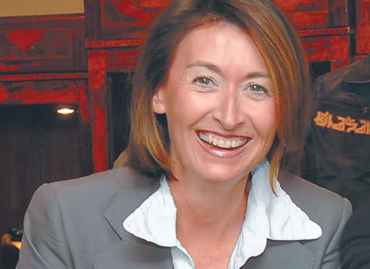 Patricia Turck Paquelier