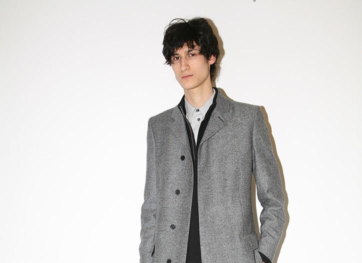 Stephan Schneider Men's Fall 2009