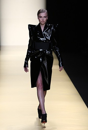 Alexandre Vauthier spring couture 2009