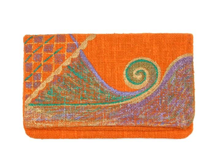 Phelicia Dell's design for DVF.