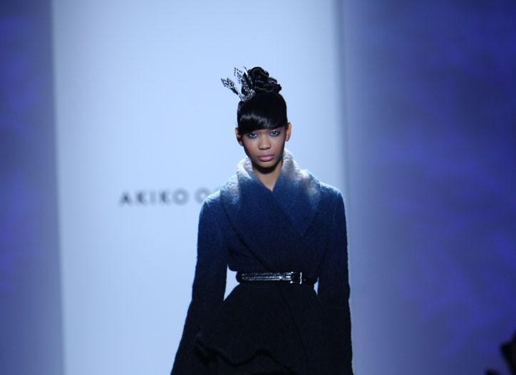 Akiko Ogawa RTW Fall 2009