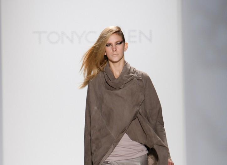 Tony Cohen RTW Fall 2009