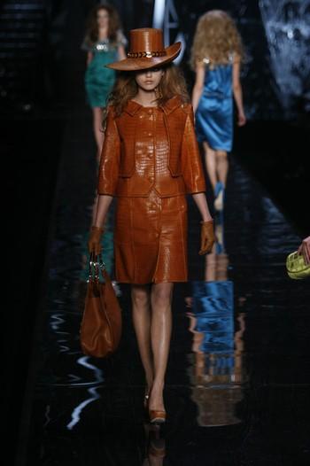 Christian Dior, February 2008 Paris.