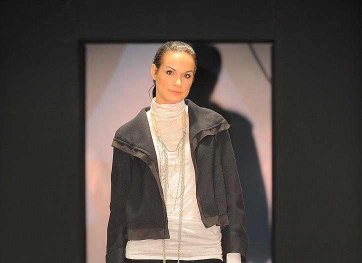 La Perla Pret-A-Porter RTW Fall 2009