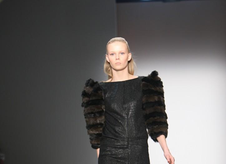 Toni Maticevski RTW Fall 2009