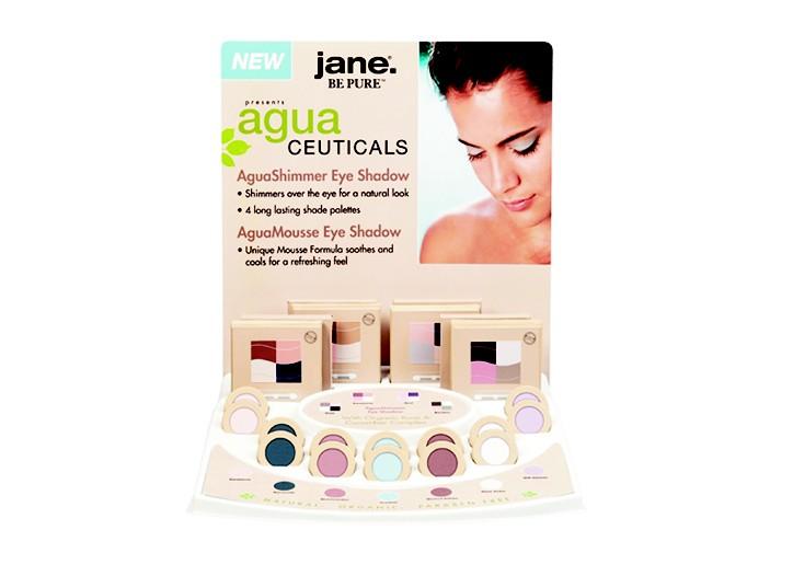 Jane's Aguaceuticals.