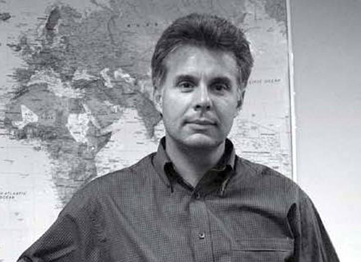 Bill Falk