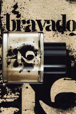 Baxter of California's Bravado 2 cologne.