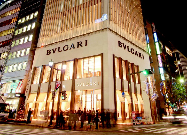 Bulgari Group