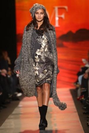 Diane von Furstenberg RTW Fall 2009