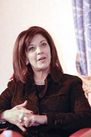 Karyn Khoury
