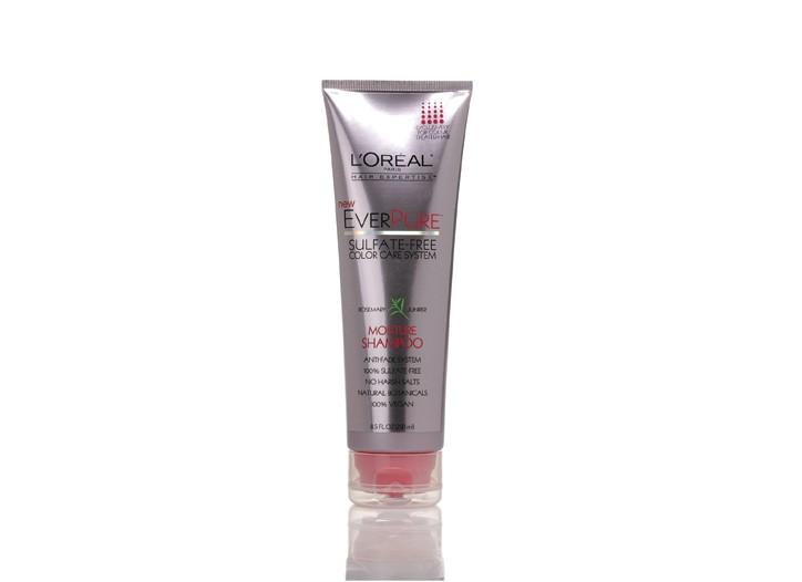 L'Oréal, EverPure Moisture Shampoo