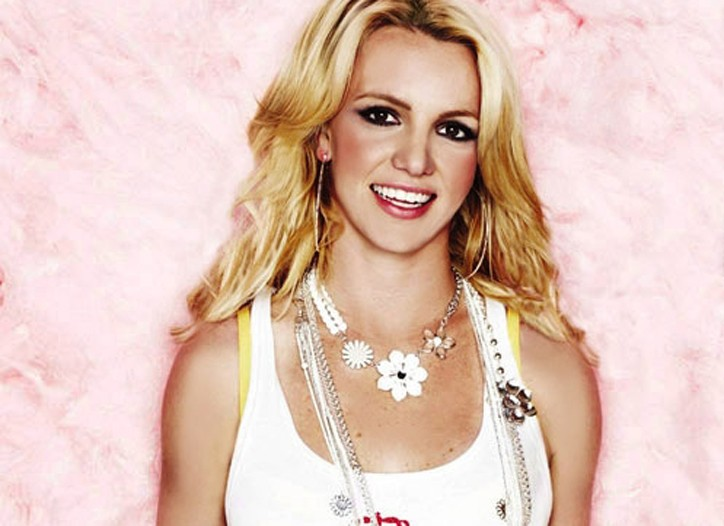 Candie's is Britney Spears' first apparel endorsement.