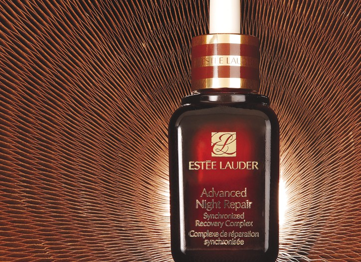 Estée Lauder's newest iteration of its Advanced Night Repair product  is aiming to optimize the clock — the clock gene, which activates the skin's natural repair processes.