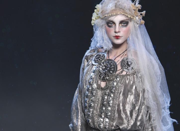 Christian Dior RTW Fall 2009