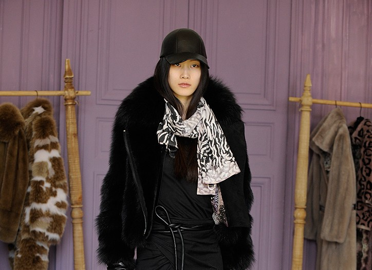 Revillon RTW Fall 2009