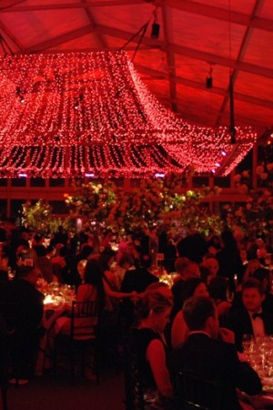 The scene at last year's ABT spring gala.