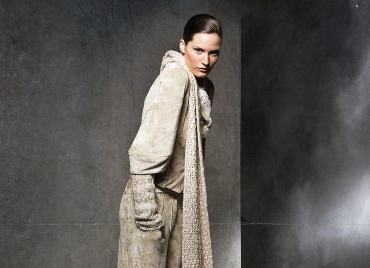 Sonja Marohn was a new resource at Atelier Designs.