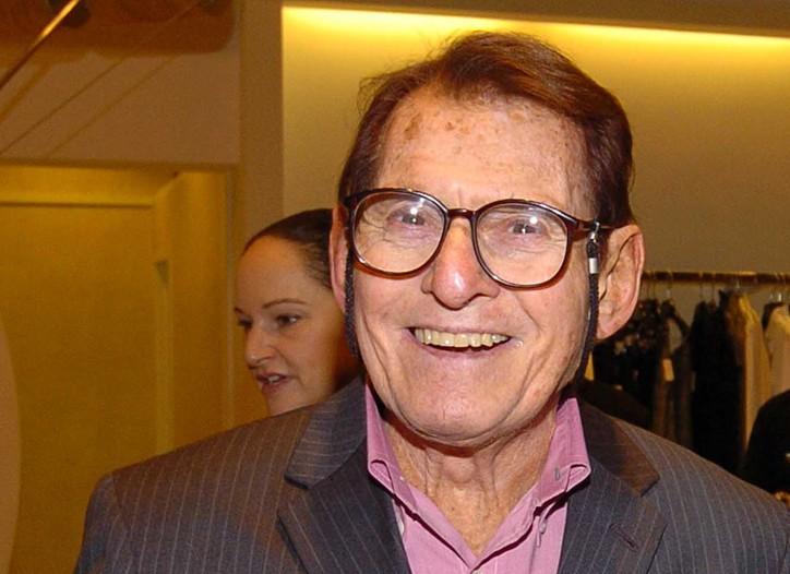 Stanley Gellers in 2004.