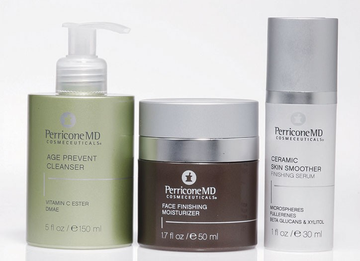PerriconeMD Cosmeceuticals appeared on Gilt.com in March.