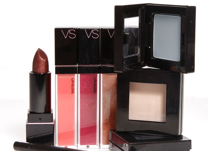 Part of the revamped VS Makeup line.