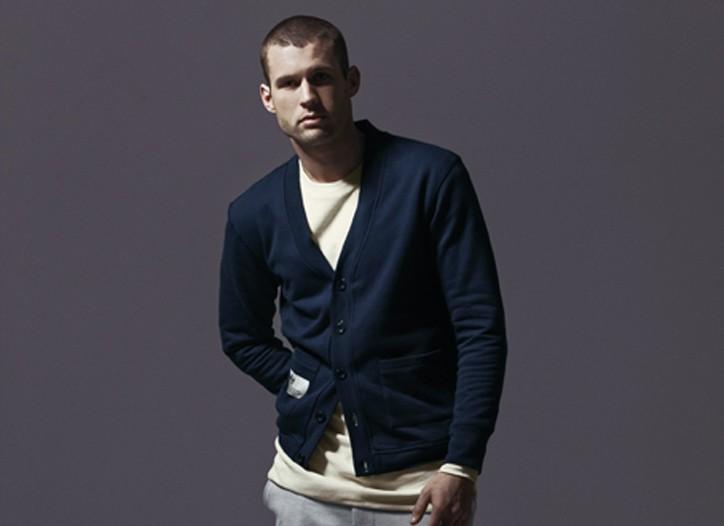 A look from David Beckham and James Bond for Adidas Originals by Originals