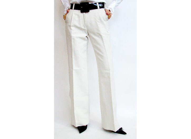 Cooper Martin pants are designed for people with limited mobility.