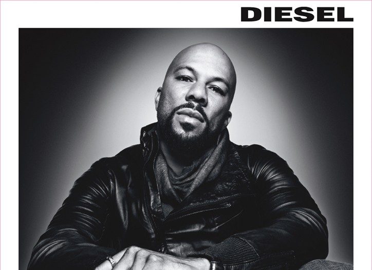 Common for Diesel's Only the Brave scent.