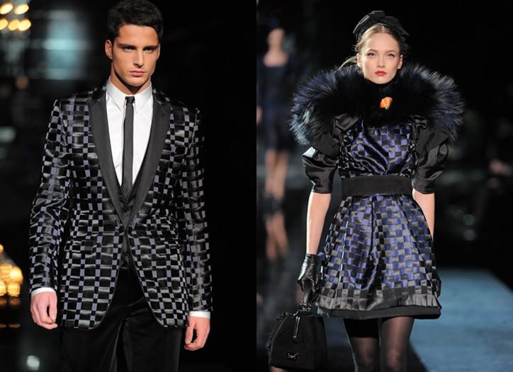 Dolce & Gabbana RTW Fall 2009